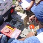 Site testing laboratory