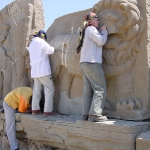 Start temporary conservation reliefs