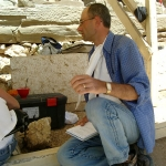 Selcuk Sener; supervisor conservators
