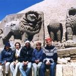 Akara university conservation team