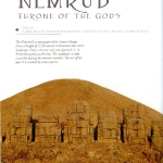 Nemrud - Throne of the Gods by Maurice Crijns