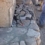 23-water-drainage-system-under-statue-ready