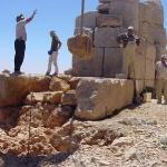 15-removing-stones-under-eagle-platform