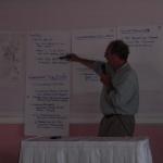 Presentation John Stubbs