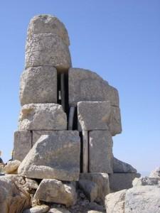 Antiochos Heykeli