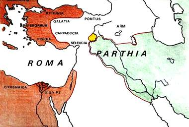 War with Rome « International Nemrud Foundation Kingdom Of Pontus Map on byzantine empire map, alexander the great map, ptolemaic kingdom map,
