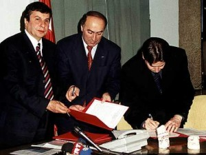 Protocol for the Nemrud signed