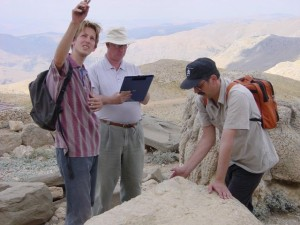 Arkeolojik Araştırma