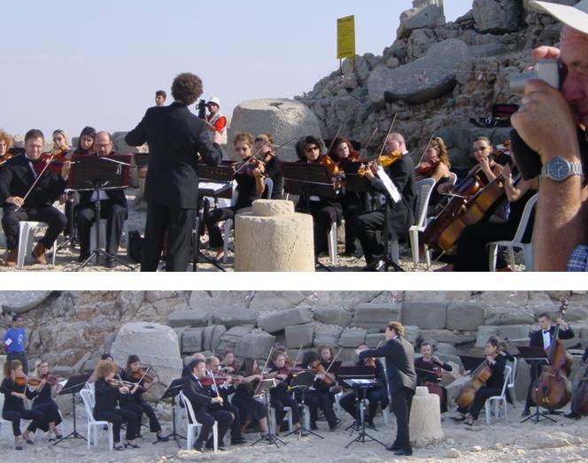 Akbank Symphony Orchestra